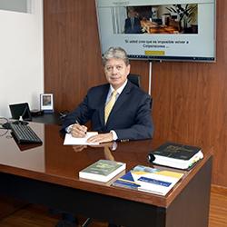 fabian guarin abogado pensional bogota